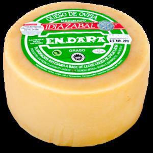 queso-natural-idiazabal-endara
