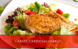 Carnes cardiosaludables - Carnicería San Cayo