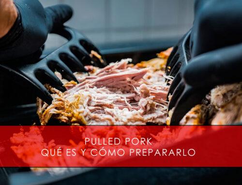 Pulled pork, qué es y cómo prepararlo